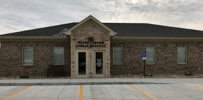 New Location - Wards Corner Animal Hospital, Loveland, OH