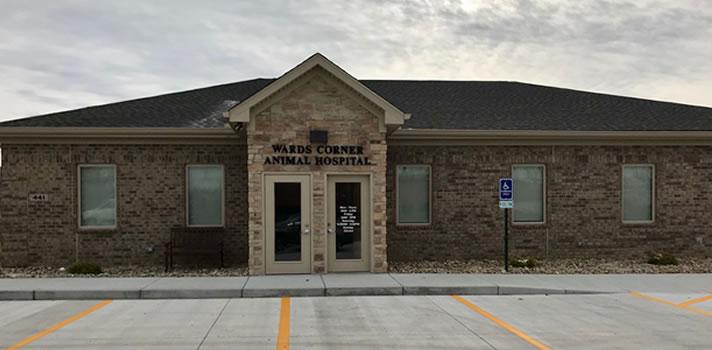 New Location - Wards Corner Animal Hospital, Loveland, OH