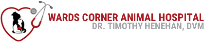 Wards Corner Animal Hospital Logo